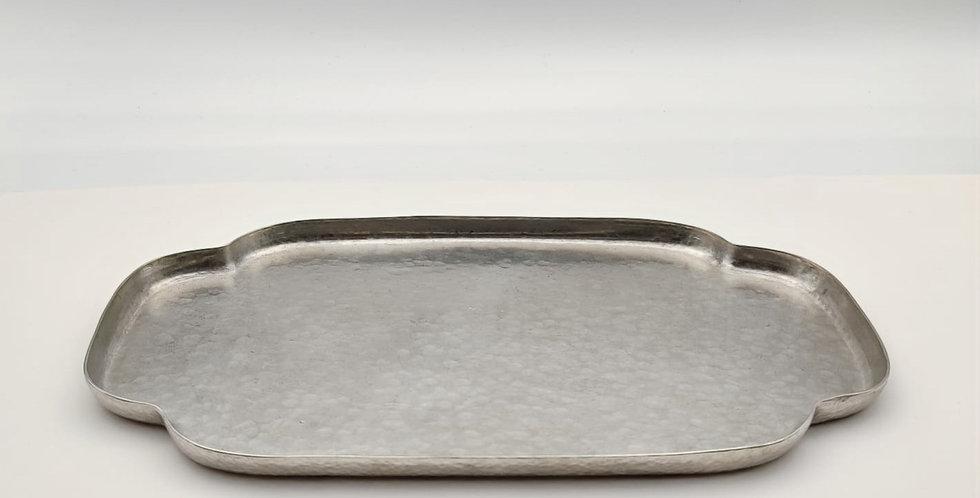 Tin Garden Window Tray - Ruyi #craftedinhk