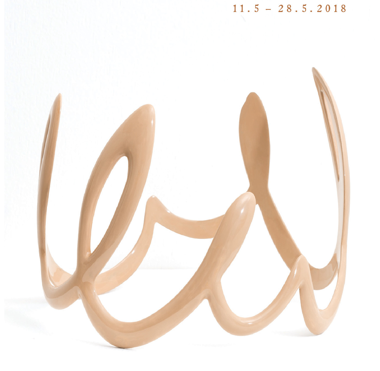 """""""Brush"""" Exhibition by Mine Tanigawa"""