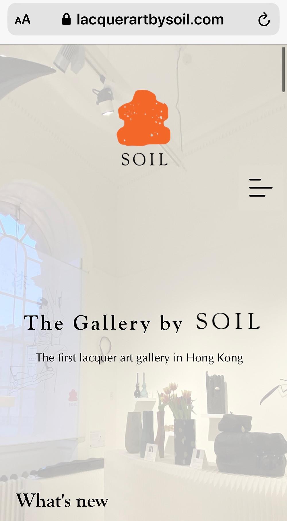 SOIL-Lacquerartbysoil.com
