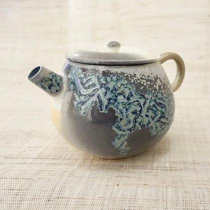 Qishan Teapot-2