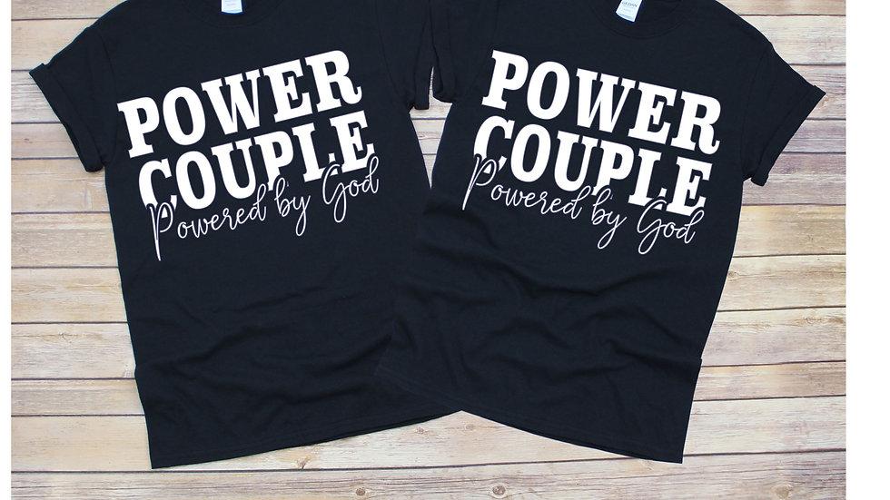 Couple Bundle-Power Couple