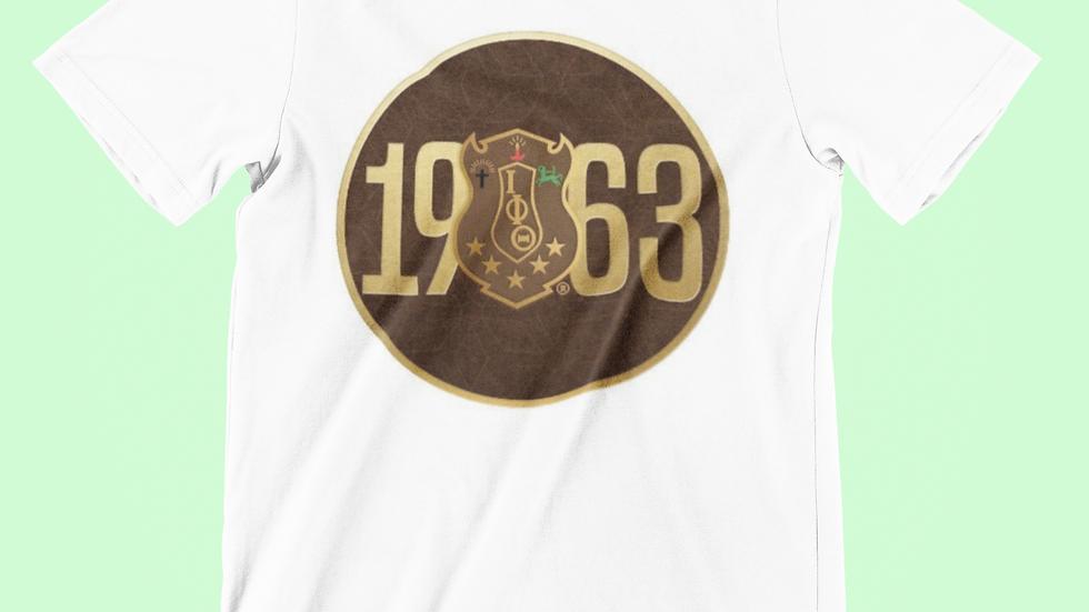 1963 Tee