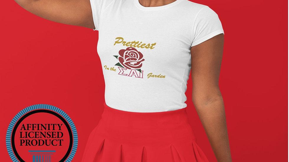 """""""Prettiest Rose"""" Tee"""