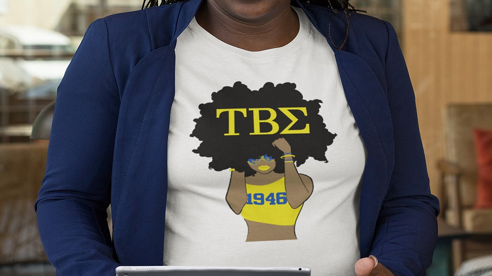 """TBS Naturalista"" t-shirt"