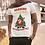 Thumbnail: Dabbing Christmas tree t shirt