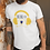 Thumbnail: KKPsi Headphones t shirt