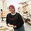 Thumbnail: SAI Varsity Crewneck Sweatshirt