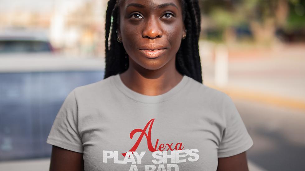 Alexa Play Bad Mama Jama
