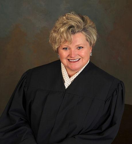 Judge Wendy Roberts