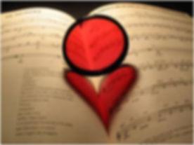 in ascolto del cuore umano