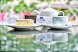 Отель ПАПА кафе в мандариновом саду
