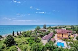 Абхазия отдых цены на берегу моря