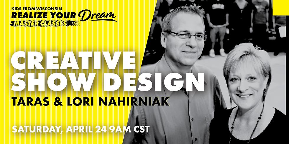 Creative Show Design