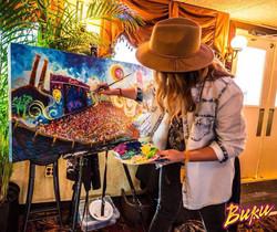 Live at Buku Fest 2016