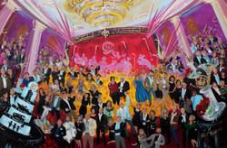 Sam's 80th -Waldorf Astoria Ballroom