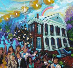 Belmont Plantation -Greenville, MS