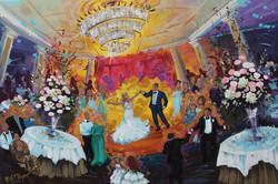 Waldorf Astoria Ballroom -Roosevelt