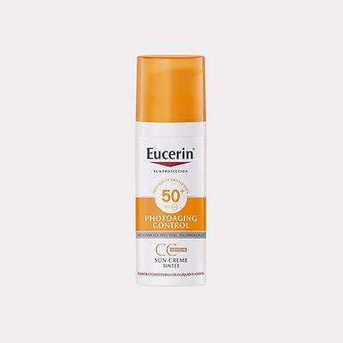 EUCERIN SUN AGE CONTROL SPF50+ 50ML-87934