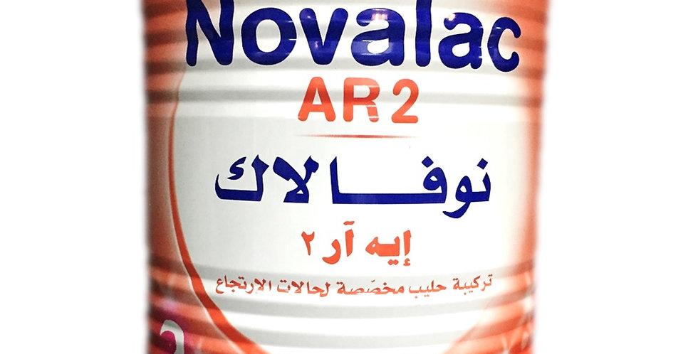 NOVALAC AR 2 MILK 400G
