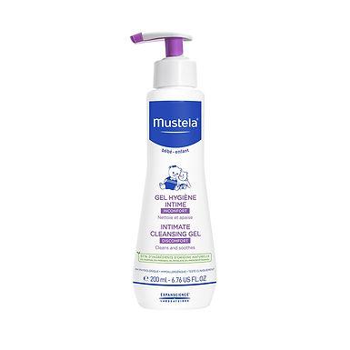 Mustela Baby Intimate Cleansing Gel 200ml