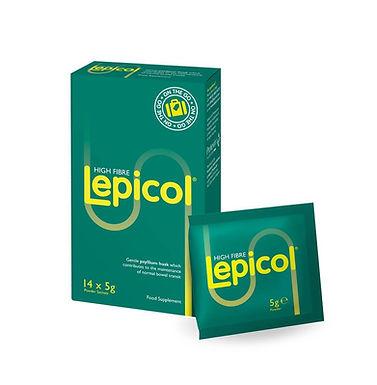 LEPICOL PROBIOTIC 60 CAPSULES