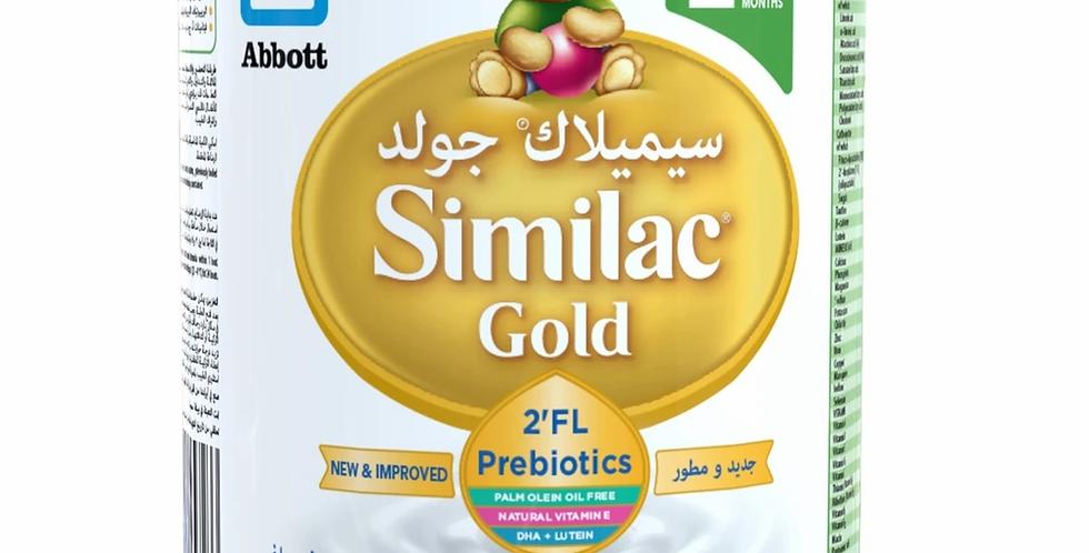 SIMILAC GOLD 2 800G