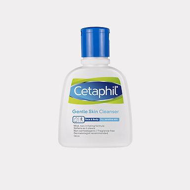 CETAPHIL GENTLE SKIN CLEANSER 118 ML