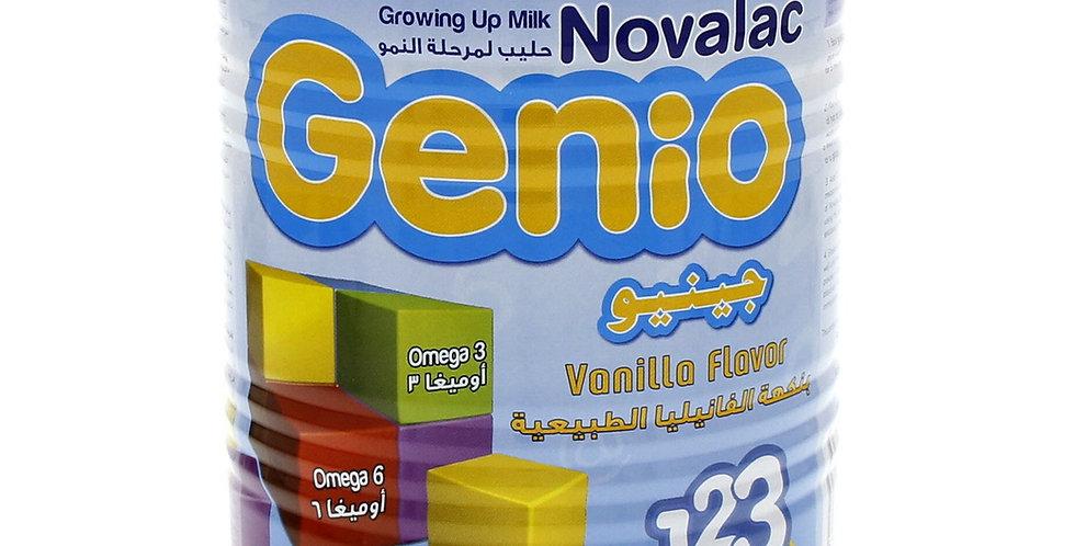 Novalac Genio N3 400gm