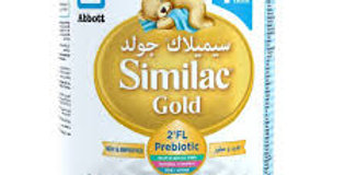 SIMILAC GOLD 1 400G