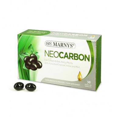 MARNYS NEOCARBON CAP 30`S