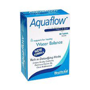 healthaid Aquaflow 60 Tablets