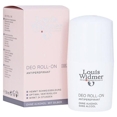 LOUIS WIDMER DEO ROLL ON NP 50ML