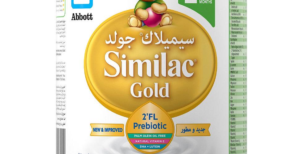 SIMILAC GOLD 2 400G