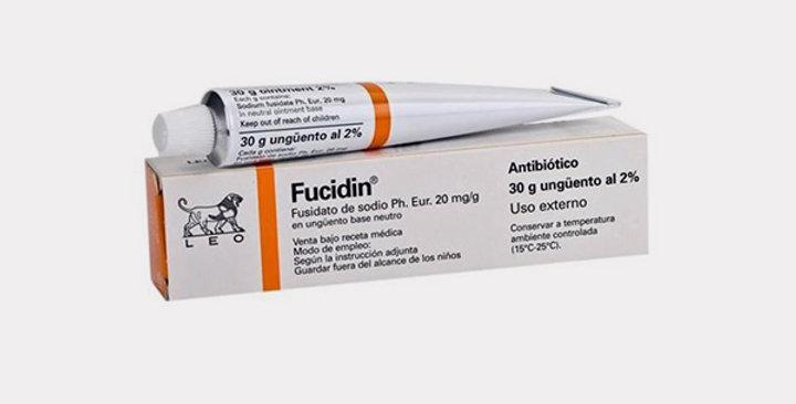 FUCIDIN OINTMENT 30 GM