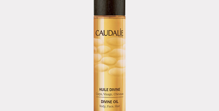 CAUDALIE DIVINE OIL-50 ML