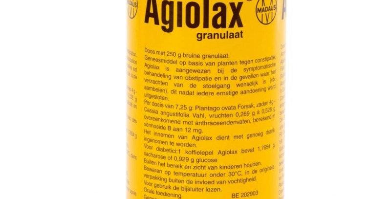 AGIOLAX GRANULES 250GM