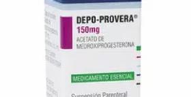 DEPO PROVERA 150MG/ML VIAL