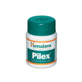 HIMALAYA PILEX TABLETS 100 PIECES