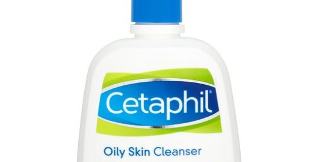 GALDERMA CETAPHIL OILY SKIN CLEANSER 236 ML