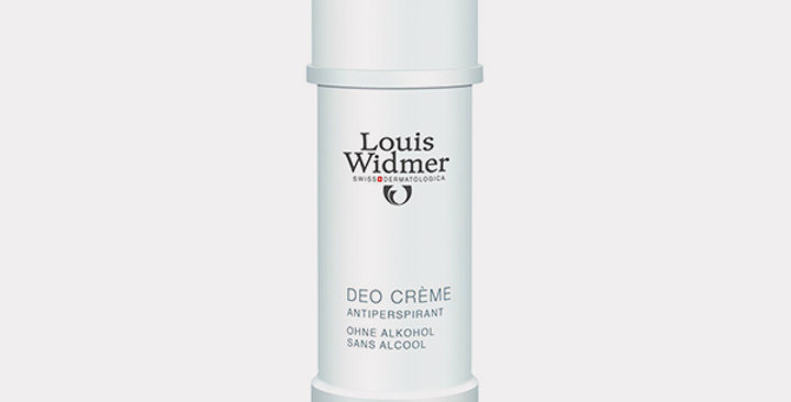 LOUIS WIDMER DEO CREAM NP 40ML