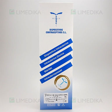 GYNEPLUS GOLD NORMAL