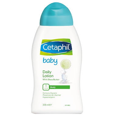 GALDERMA CETAPHIL BABY DAILY LOTION 300ML