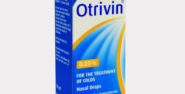 OTRIVIN 0.05% CHILD N/DROPS