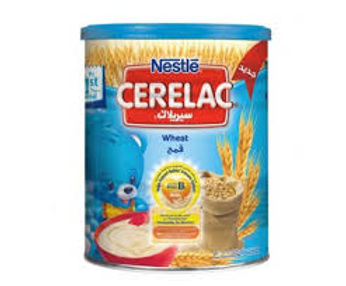 CERELAC WHEAT 400G