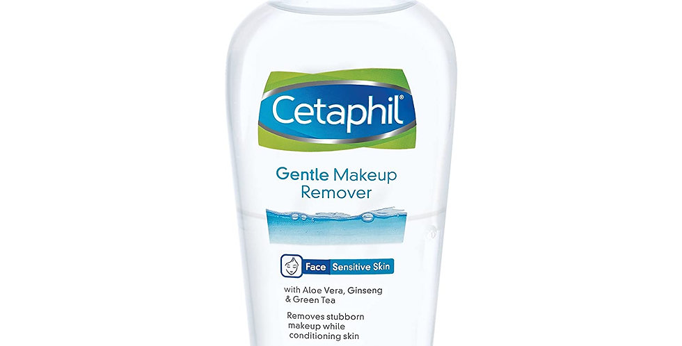 GALDERMA CETAPHIL GENTLE MAKE-UP REMOVER 180ML