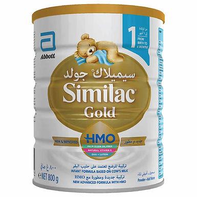 SIMILAC GOLD 1 800G