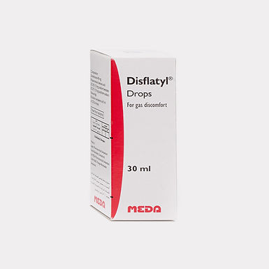DISFLATYL ORAL DROPS 30ML