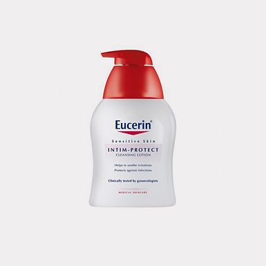 EUCERIN INTIM PROT.CLEANS.LOT.250ML 63095