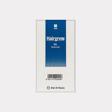 HAIRGROW 5% SOLN. 50ML