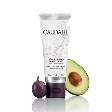 CAUDALIE HAND AND NAIL CREAM-75 ML